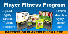 players soccer program